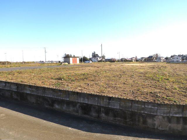 徳成寺東墓地
